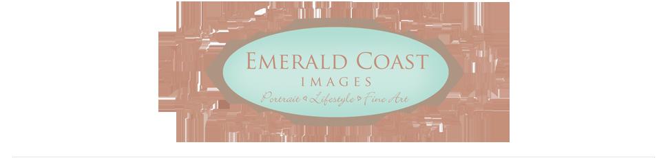 Emerald Coast Images logo